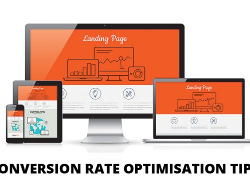 Conversion rate optimisation tips for your landing page