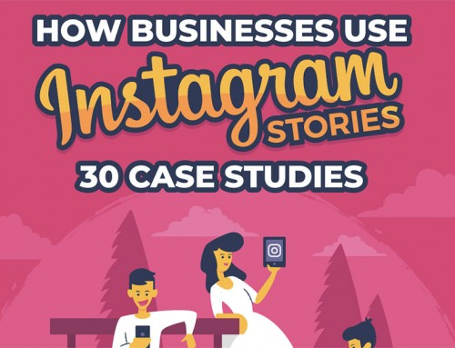 5 Best Features to Use in Instagram Stories